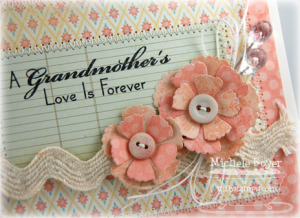 grandmother love