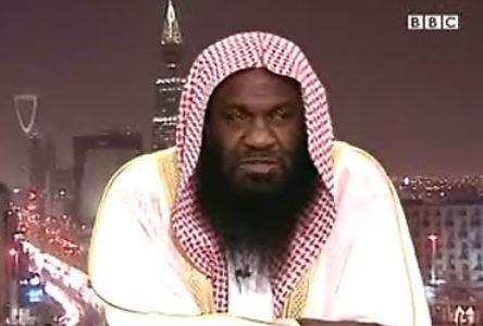 shaik al Kabani